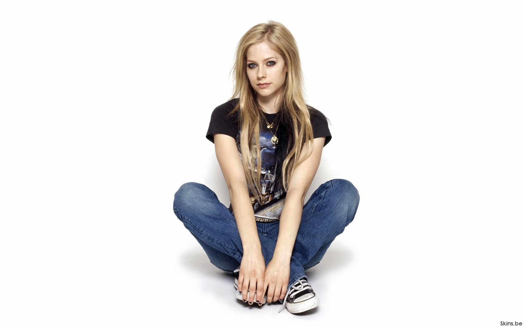 Avril Lavigne wallpaper (#37181)