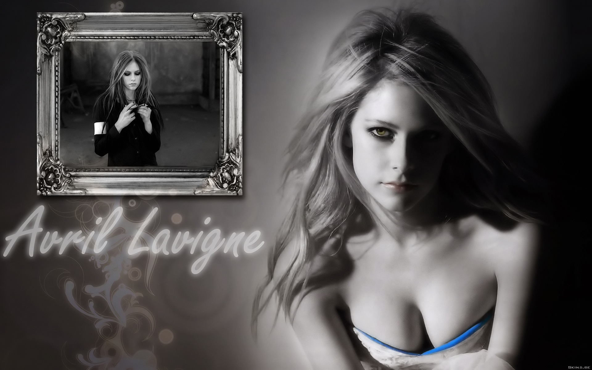 Avril Lavigne wallpaper (#41417)
