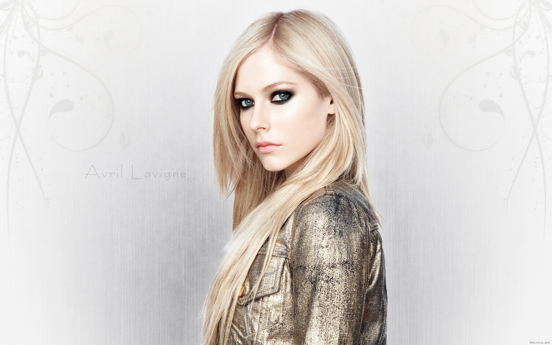 Avril Lavigne wallpaper (#41645)