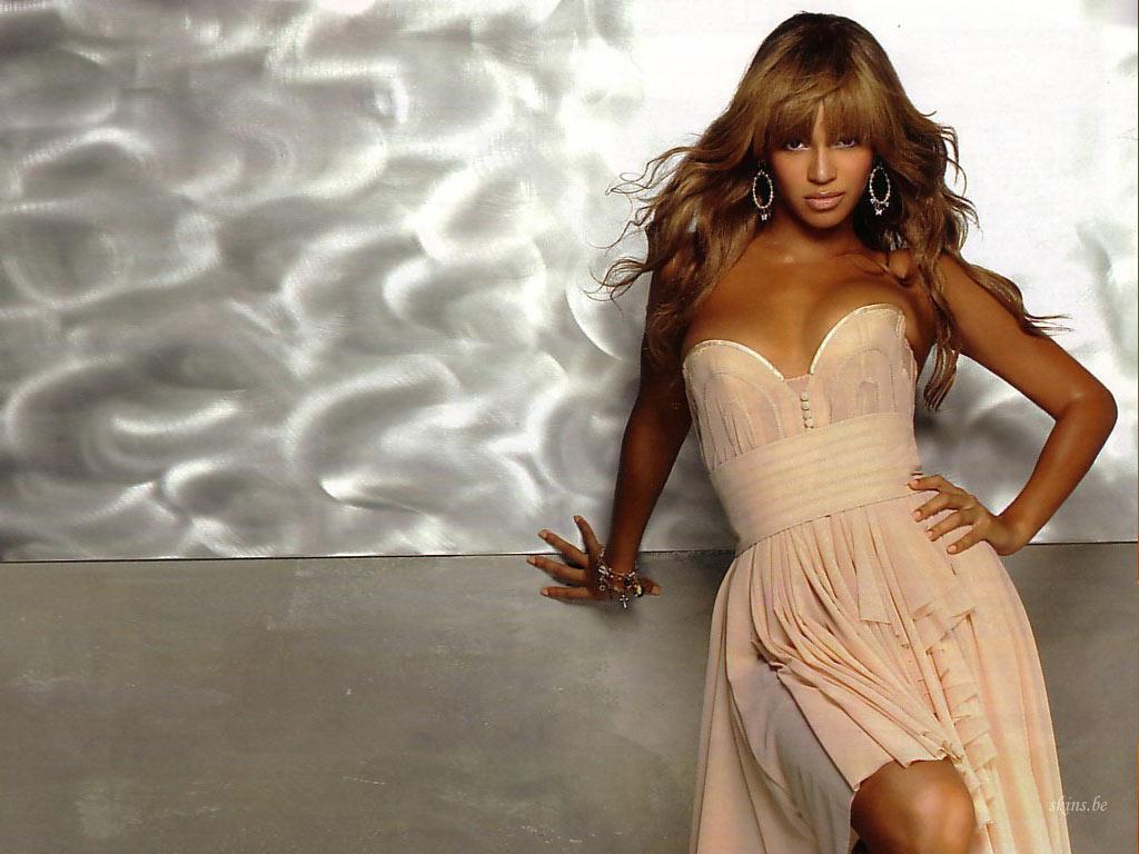Beyonce Knowles wallpaper (#16336)