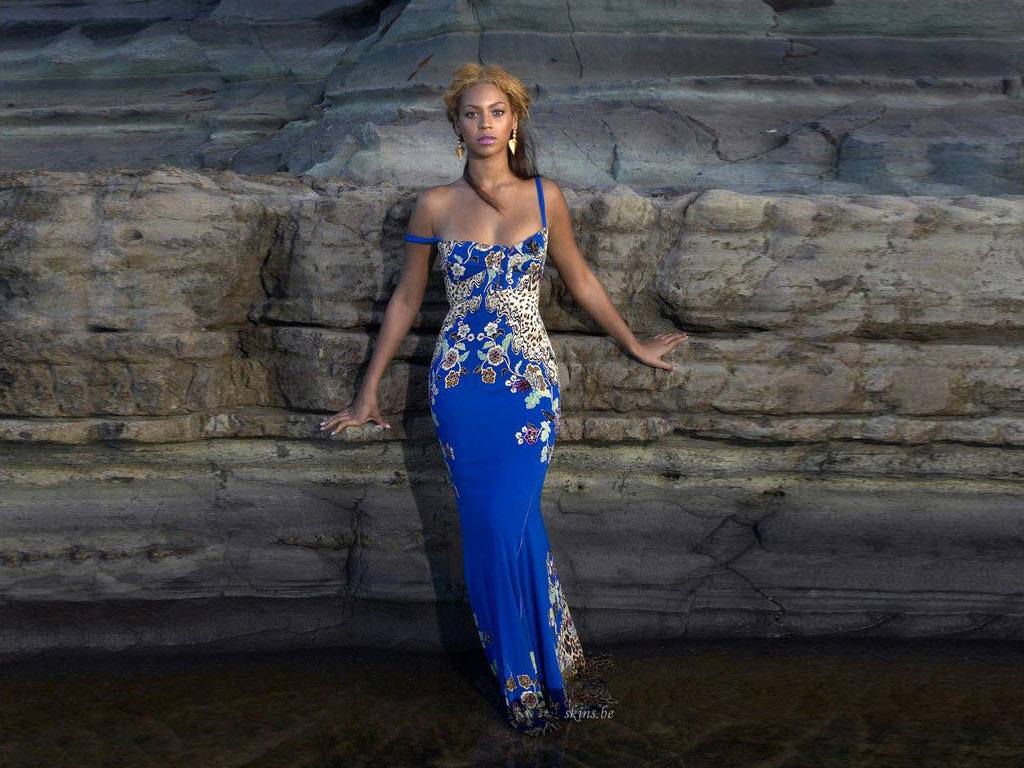 Beyonce Knowles wallpaper (#16344)
