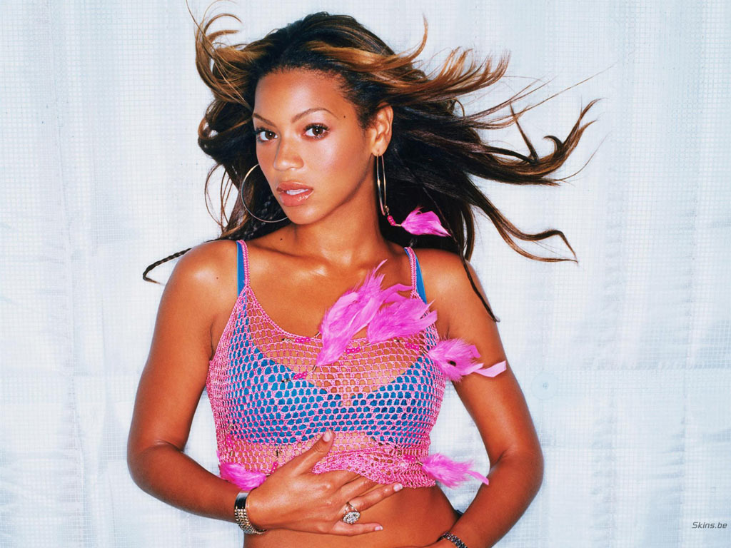 Beyonce Knowles wallpaper (#19328)