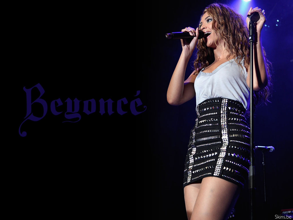 Beyonce Knowles wallpaper (#35877)