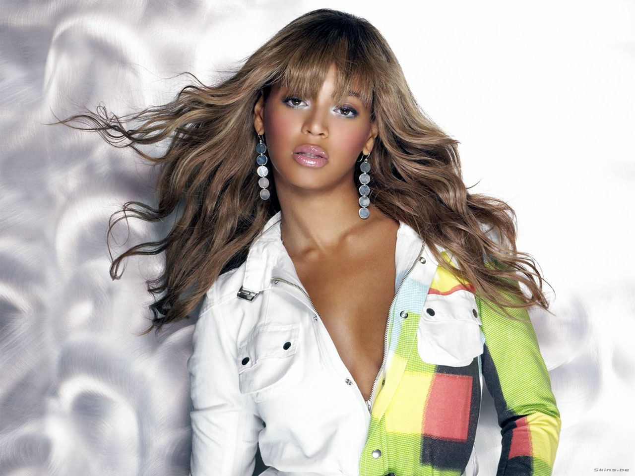 Beyonce Knowles wallpaper (#24306)