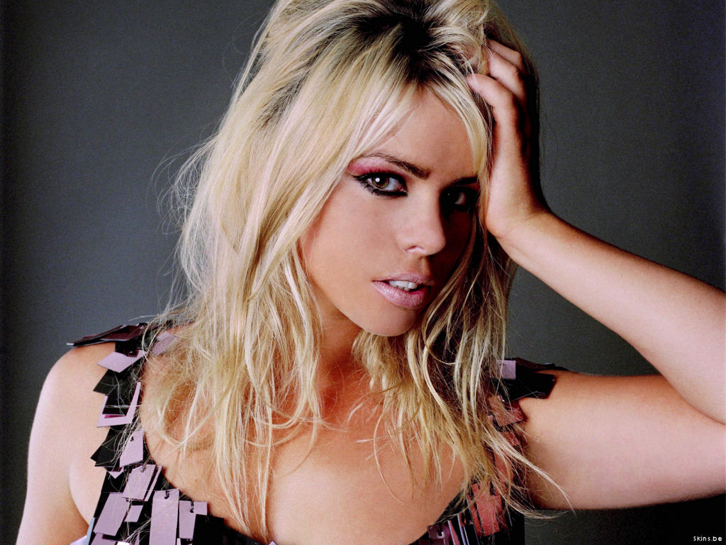 Billie Piper wallpaper (#26539)