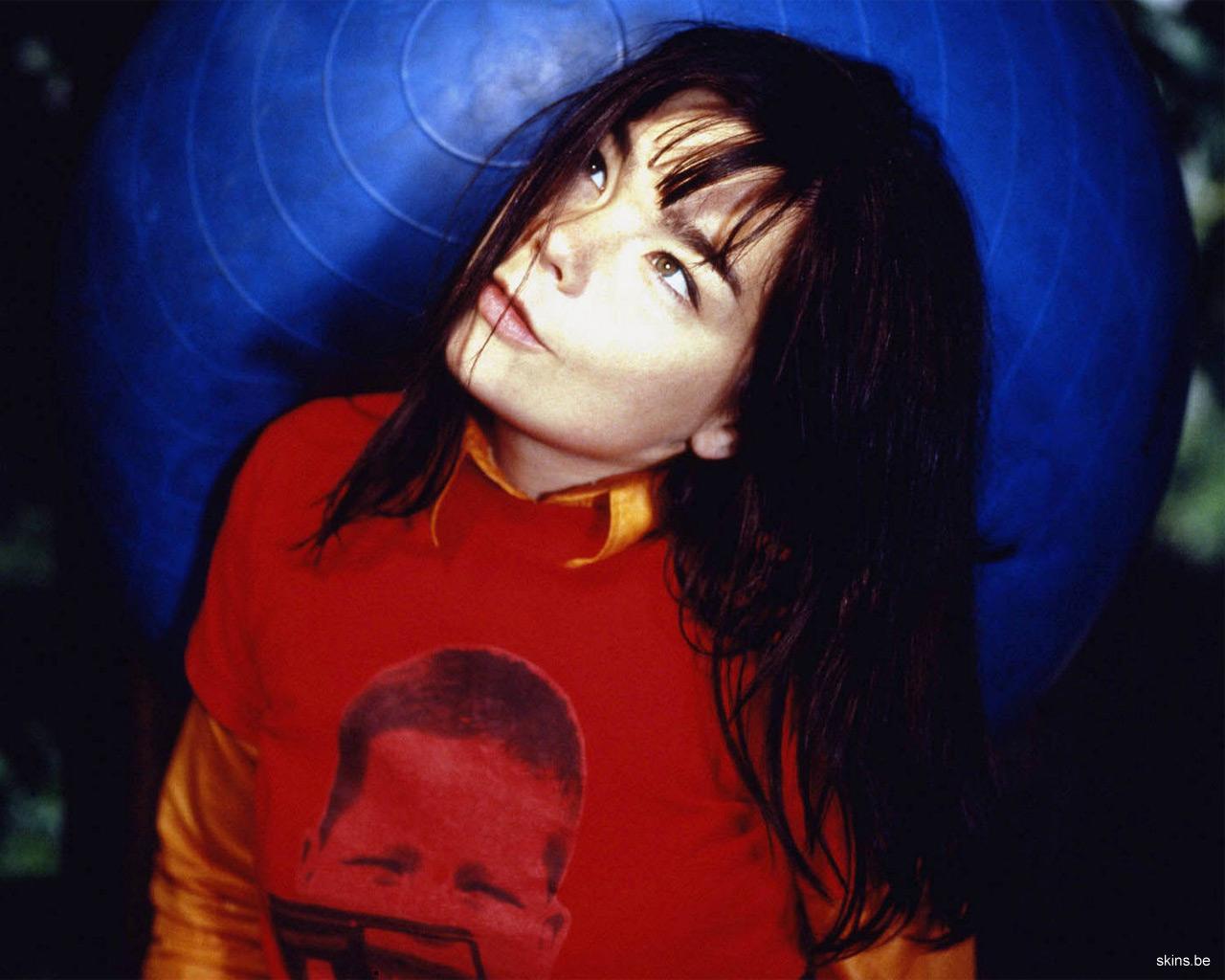 Björk wallpaper (#30130)