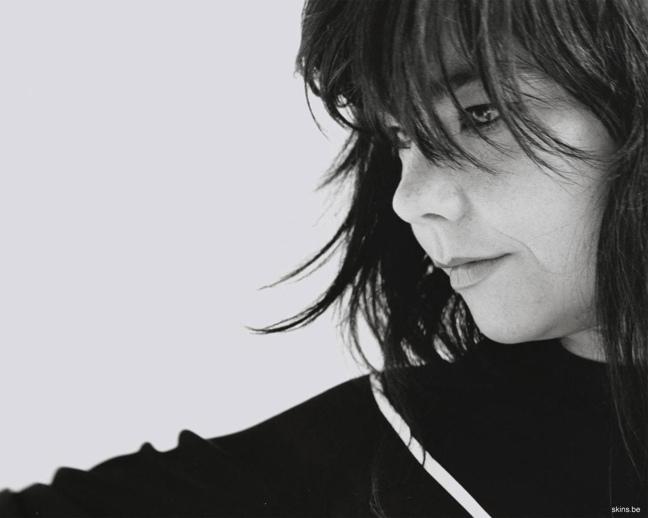 Björk wallpaper (#30133)