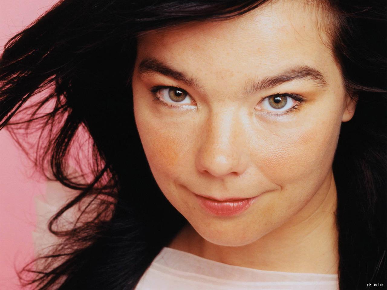 Björk wallpaper (#30129)