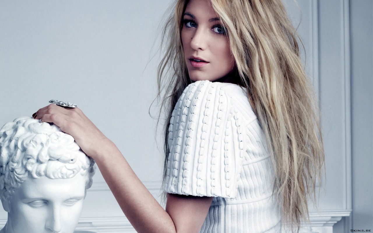 Blake Lively wallpaper (#41228)