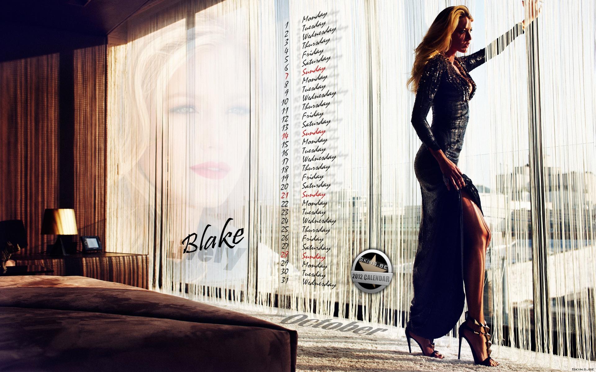 Blake Lively wallpaper (#41415)