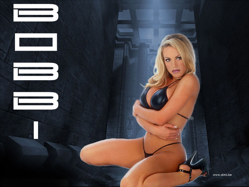 Bobbi  Billard wallpaper (#3654)
