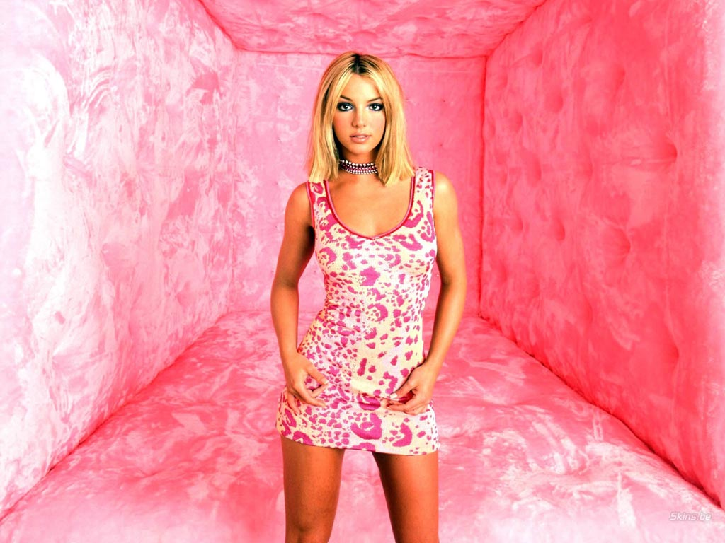 Britney Spears wallpaper (#21386)
