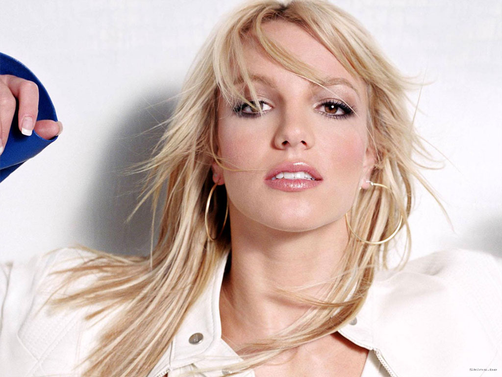 Britney Spears wallpaper (#23664)