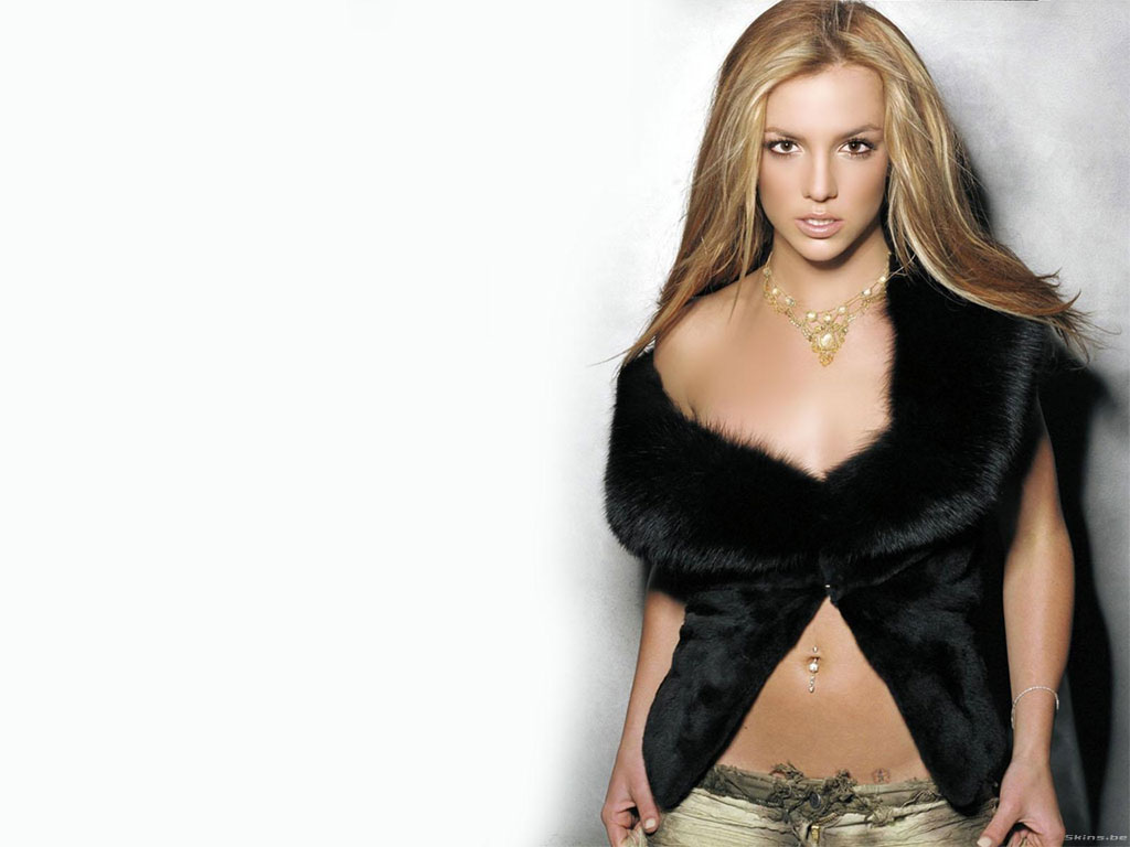 Britney Spears wallpaper (#23872)