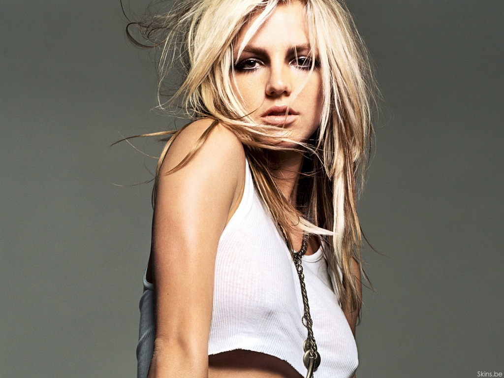 Britney Spears wallpaper (#30944)