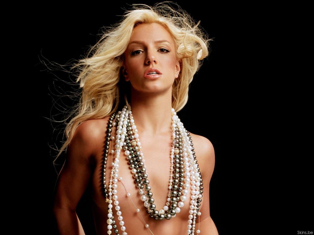 Britney nude spear trackback