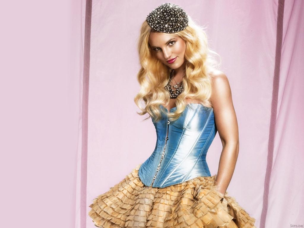 Britney Spears wallpaper (#33221)