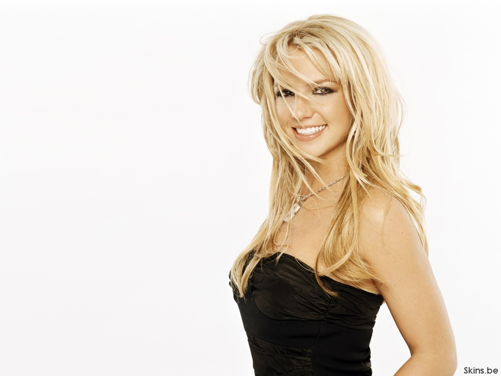 Britney Spears wallpaper (#33380)