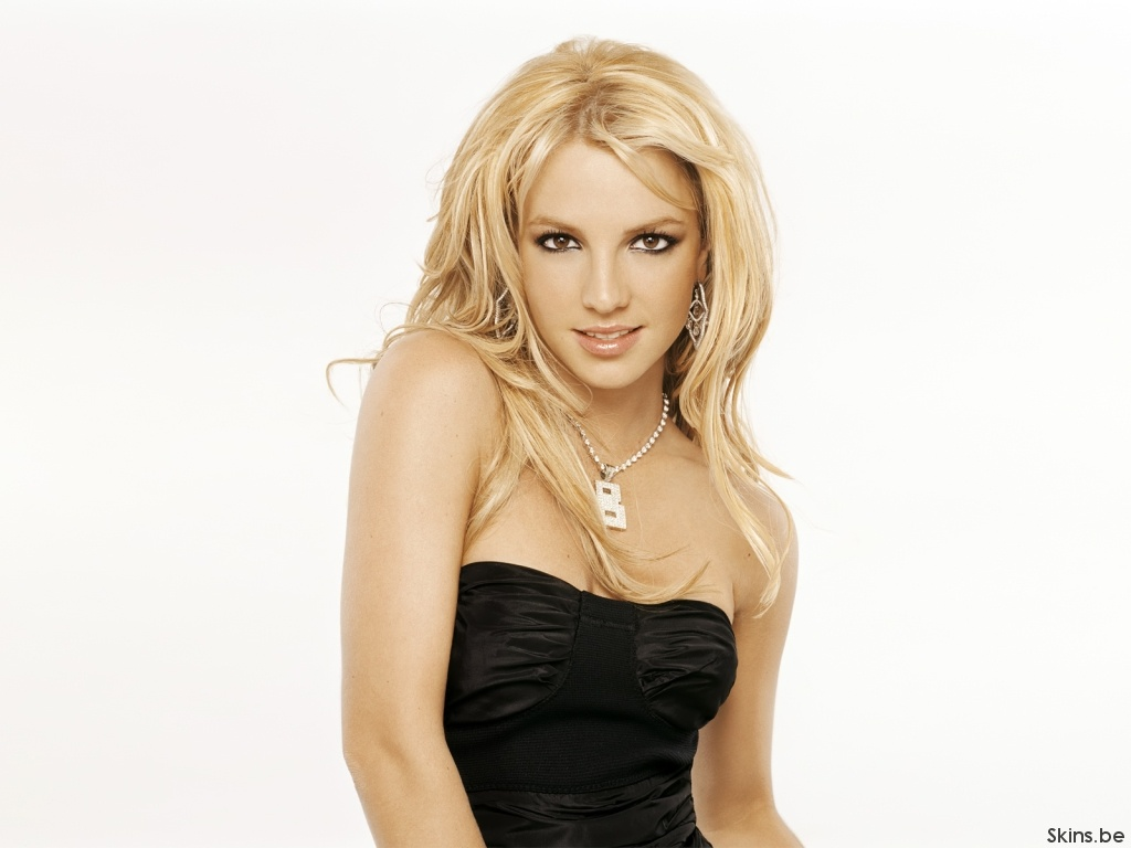 Britney Spears wallpaper (#33381)