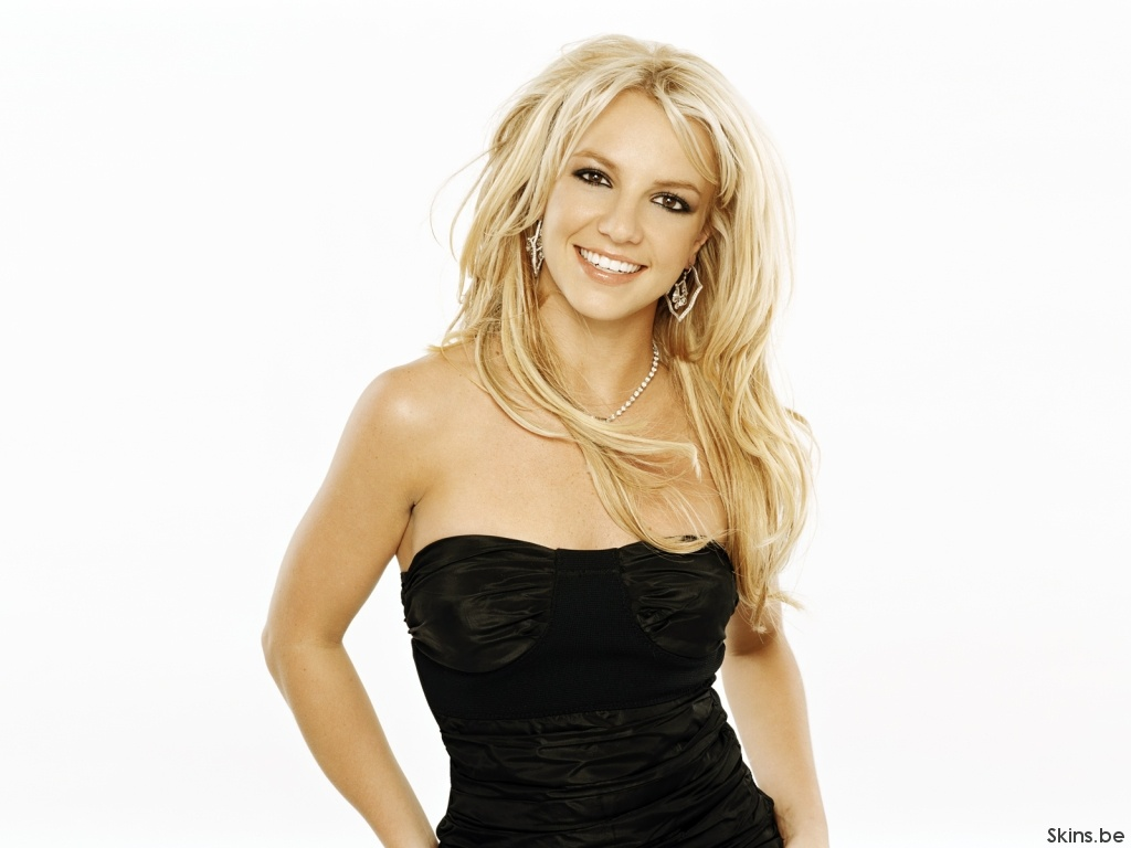 Britney Spears wallpaper (#33382)