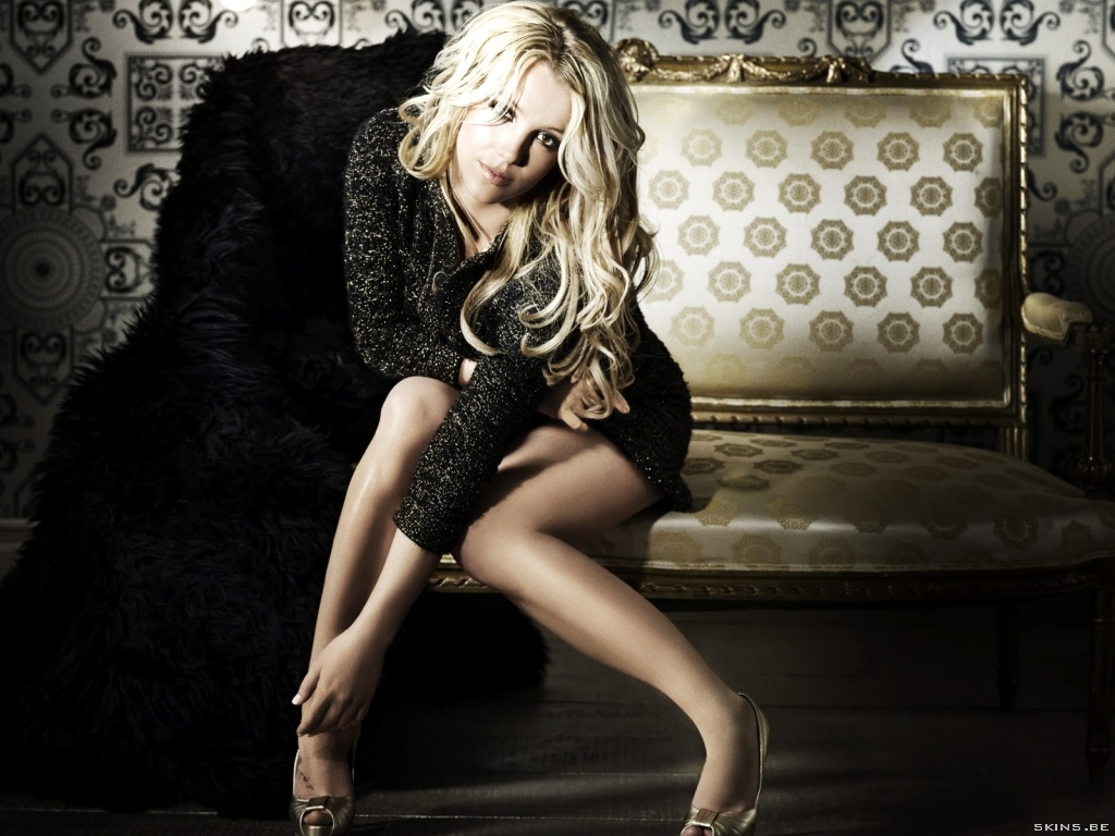 Britney Spears wallpaper (#39923)