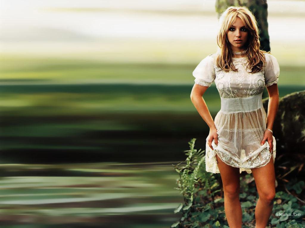 Britney Spears wallpaper (#5178)
