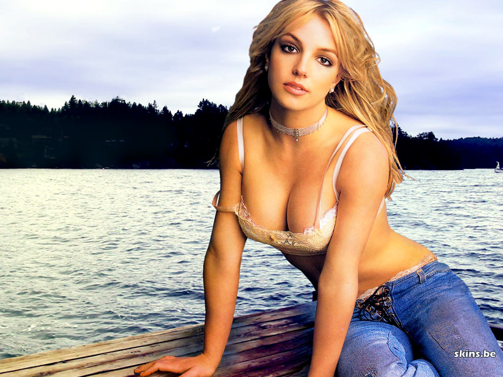 Britney Spears wallpaper (#5752)