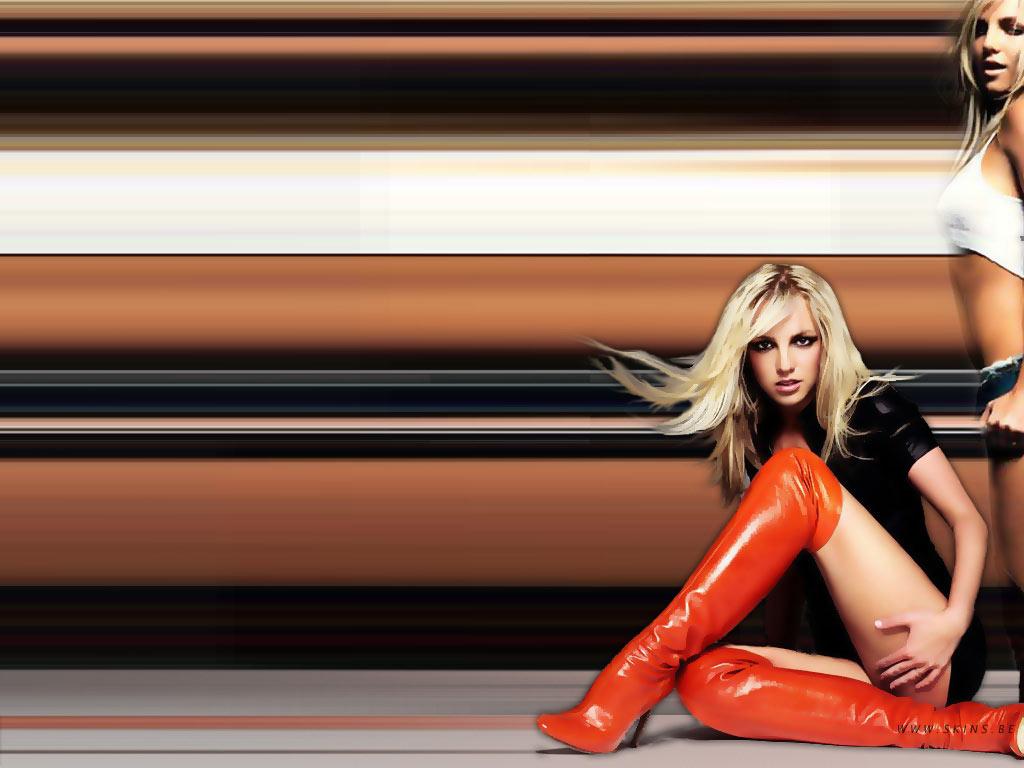 Britney Spears wallpaper (#803)
