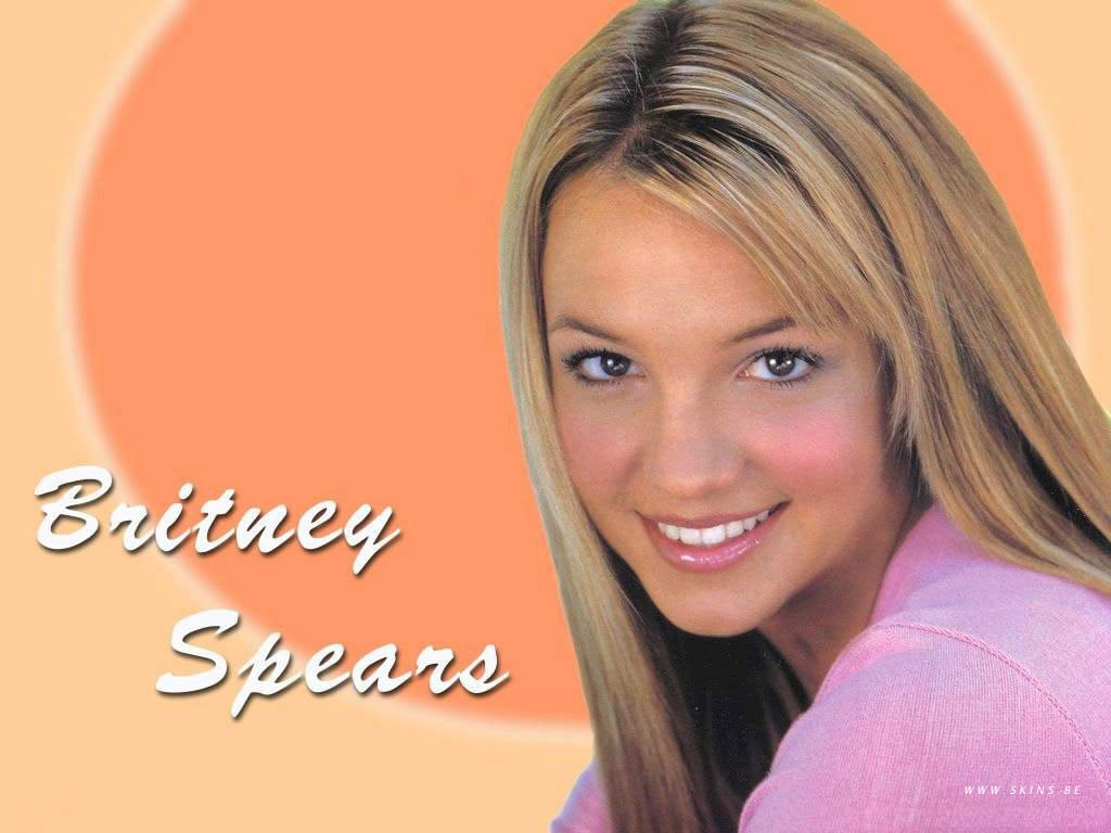 Britney Spears wallpaper (#815)