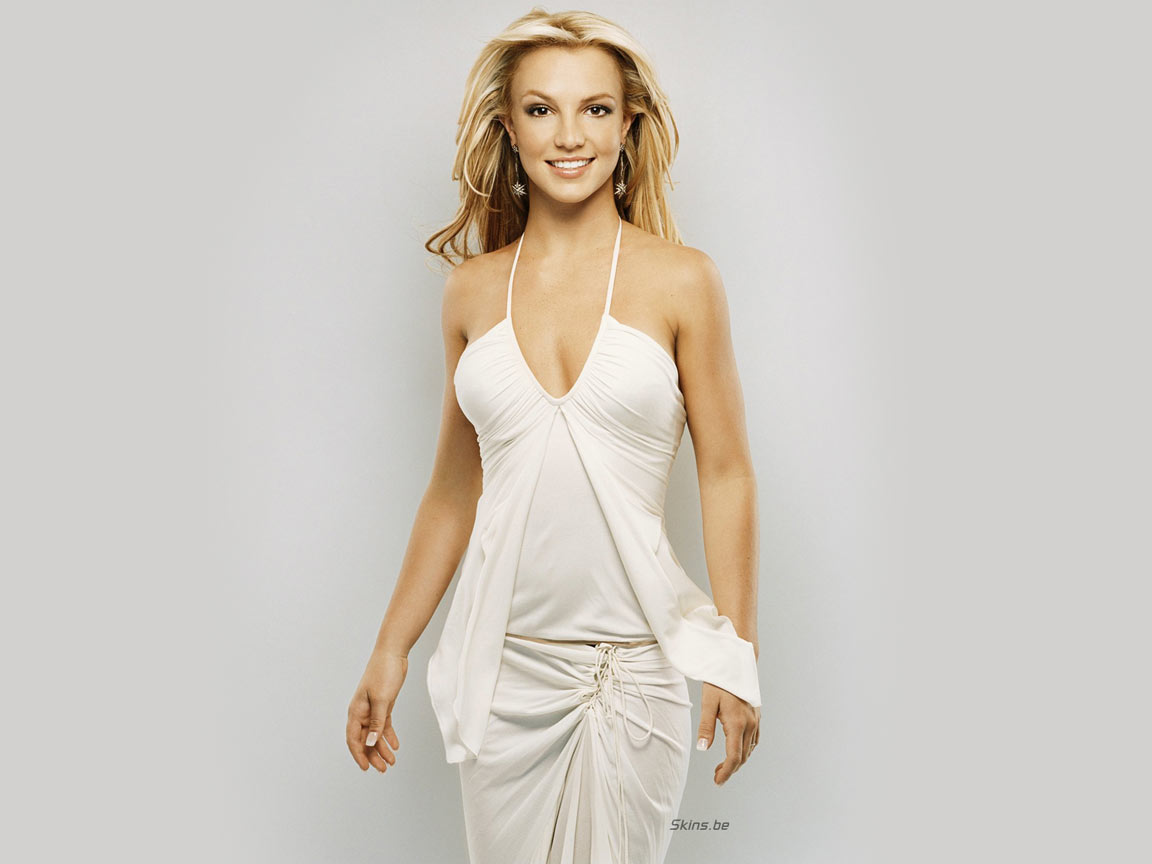 Britney Spears wallpaper (#19734)