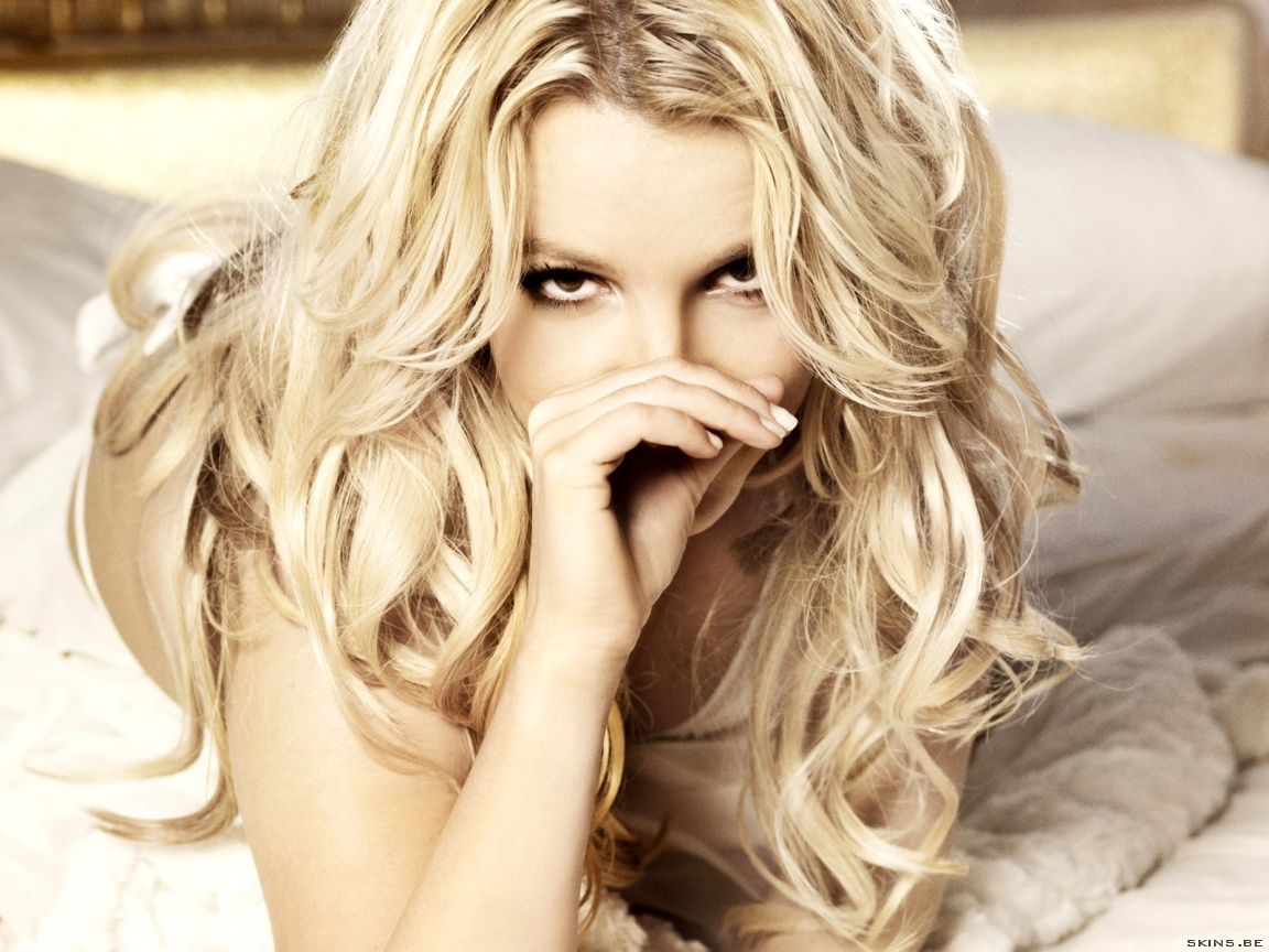 Britney Spears wallpaper (#39910)