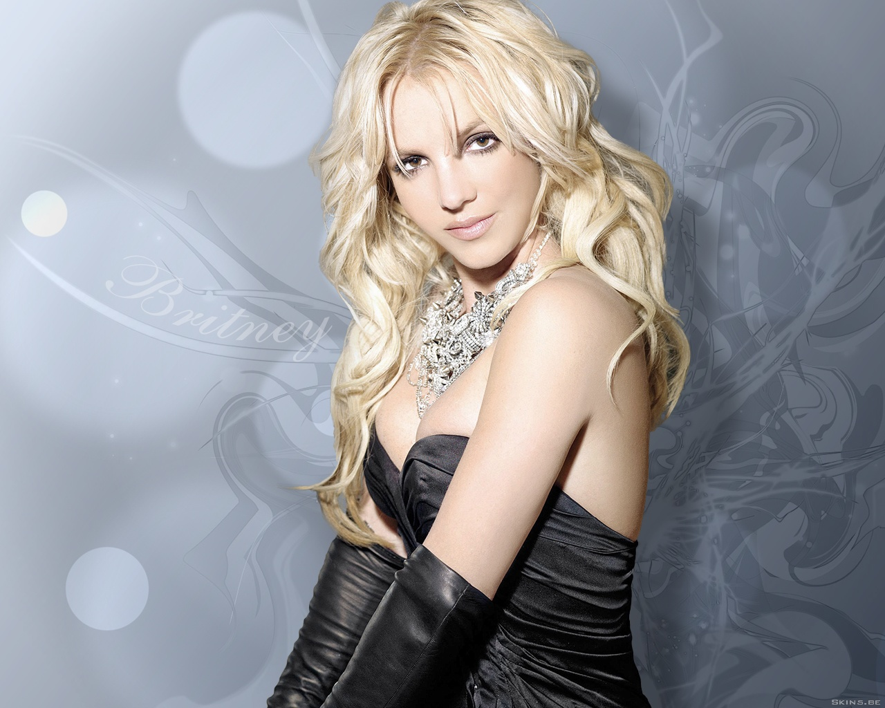 Britney Spears wallpaper (#40303)