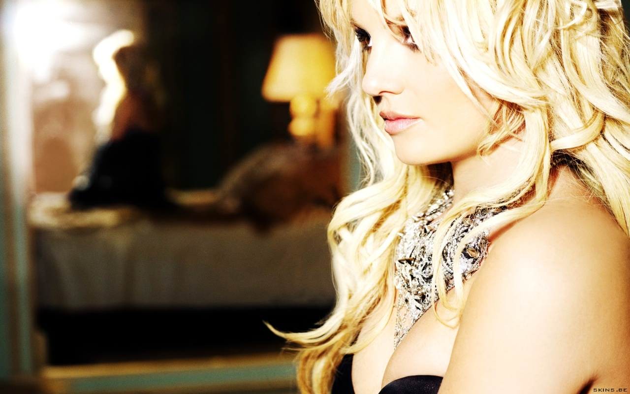 Britney Spears wallpaper (#39927)