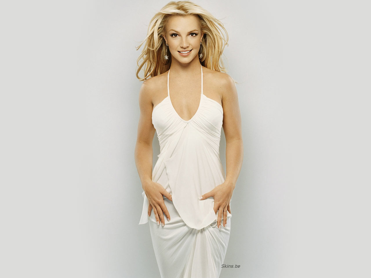 Britney Spears wallpaper (#19702)