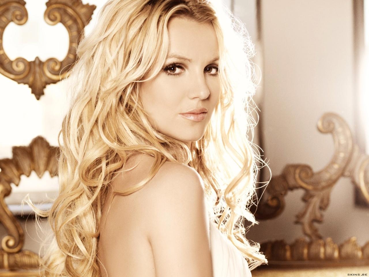 Britney Spears wallpaper (#39926)