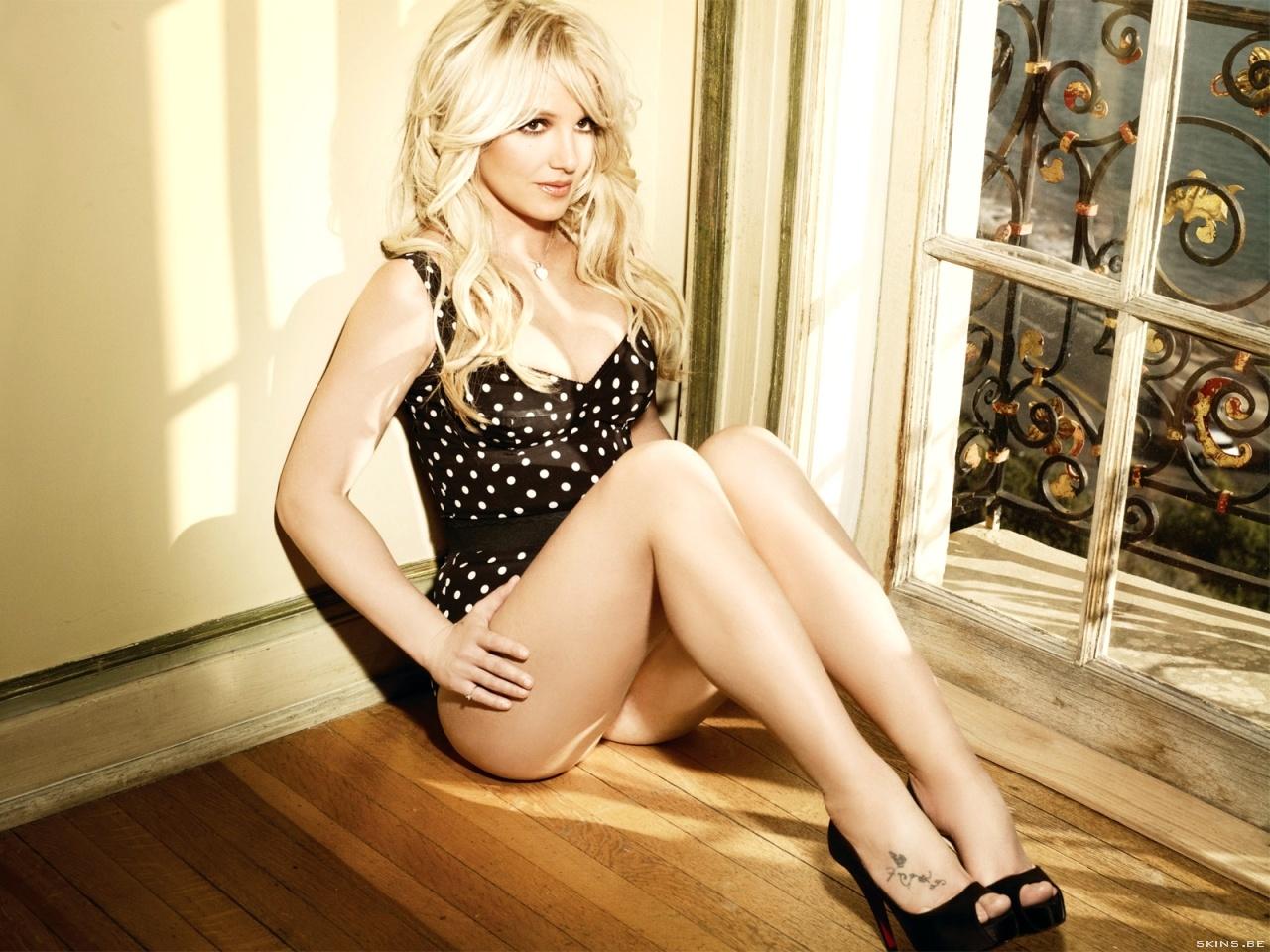 Britney Spears wallpaper (#39945)