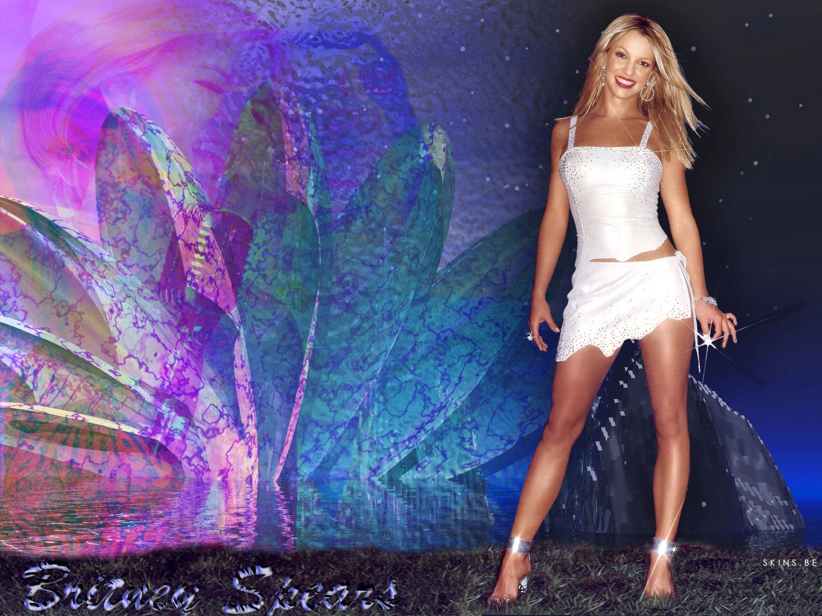 Britney Spears wallpaper (#3168)