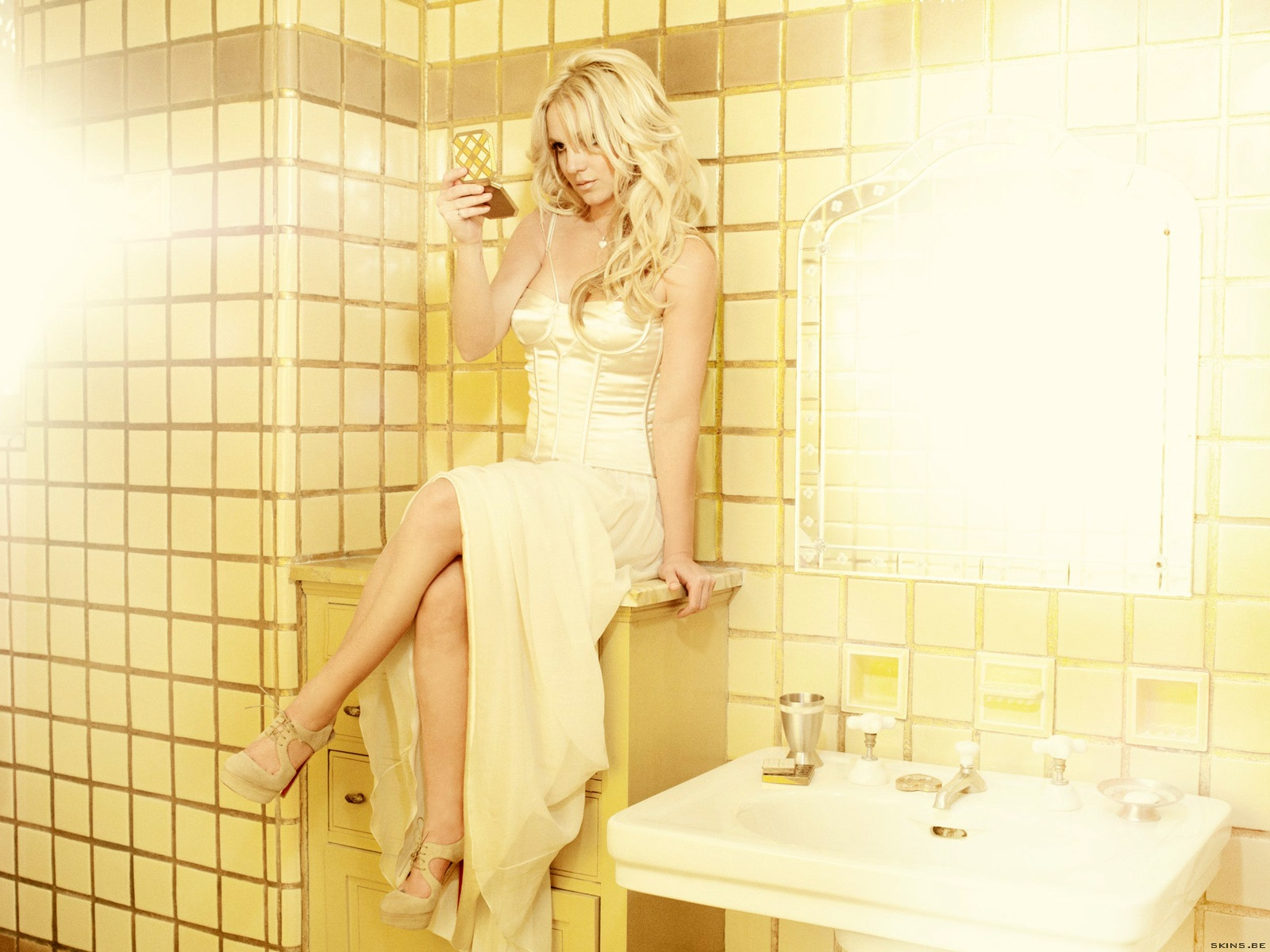 Britney Spears wallpaper (#39931)