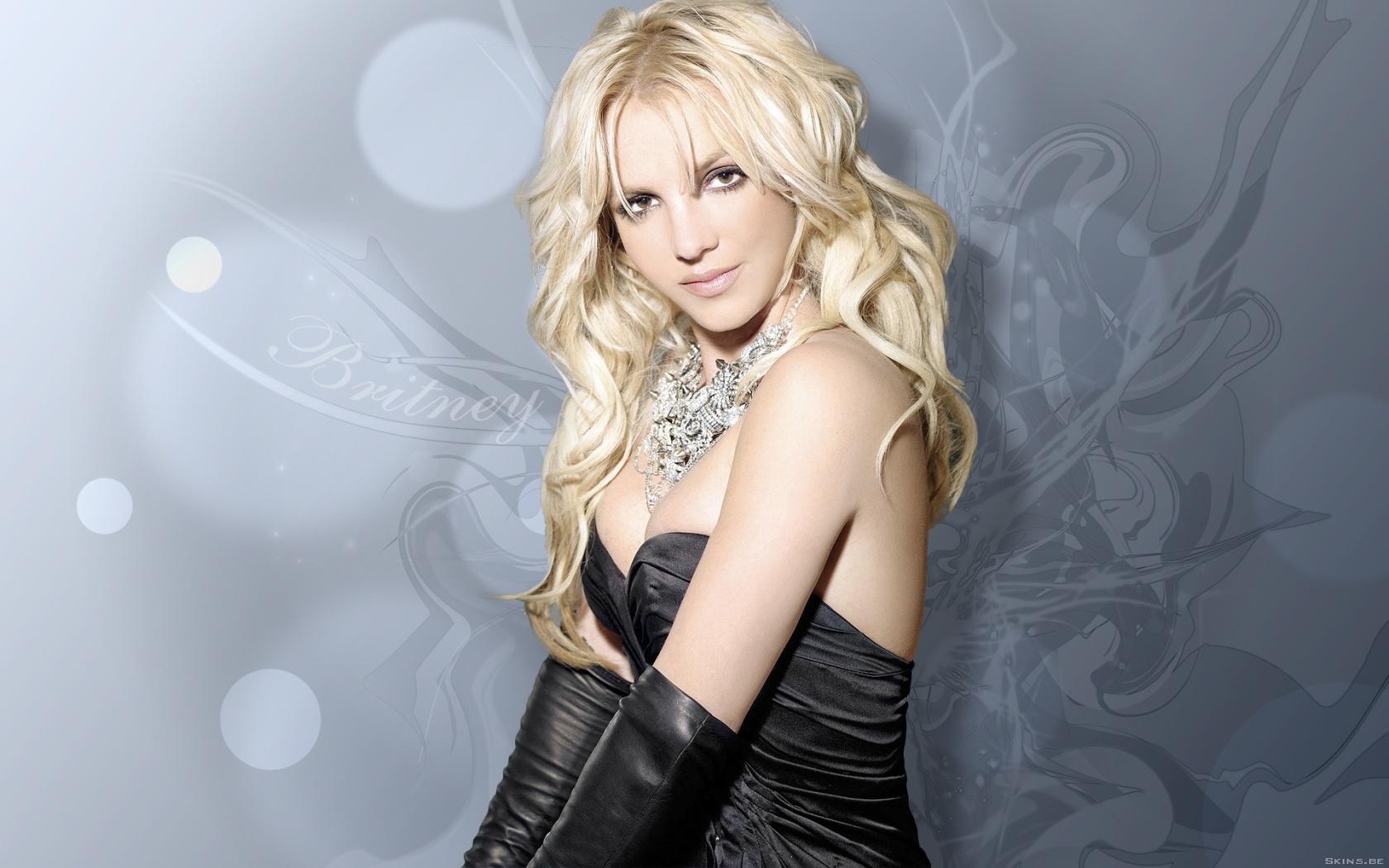 Britney Spears wallpaper (#40303)