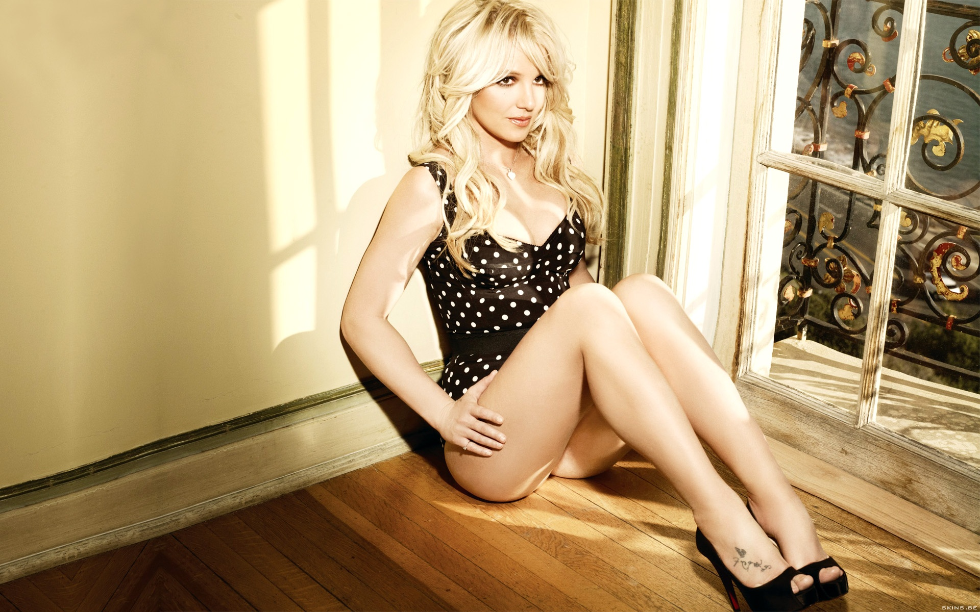 Britney Spears wallpaper (#39945)