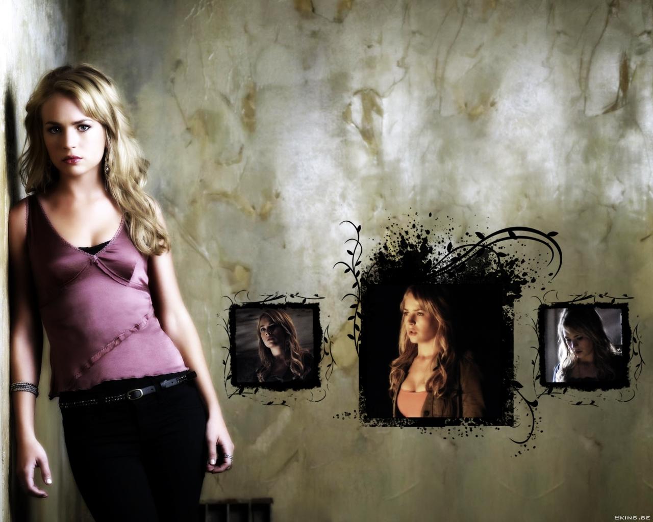 Britt Robertson wallpaper (#40826)