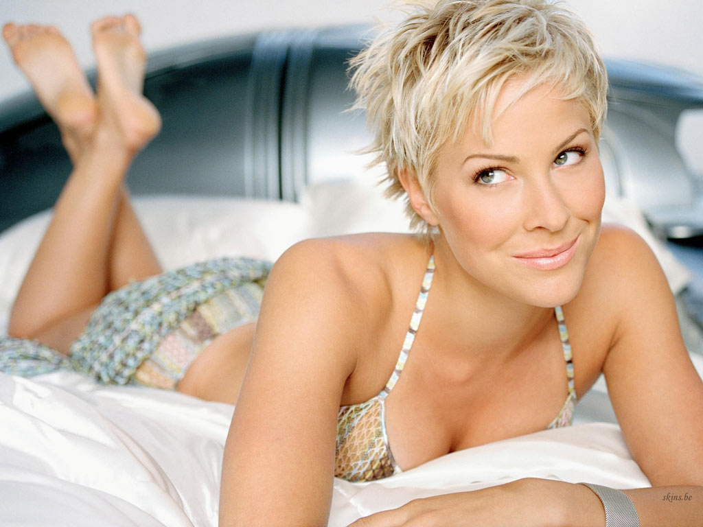 Brittany Daniel wallpaper (#17245)