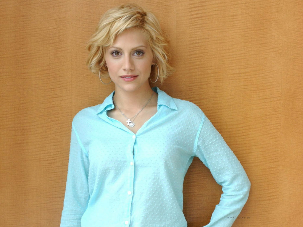 Brittany Murphy wallpaper (#16541)