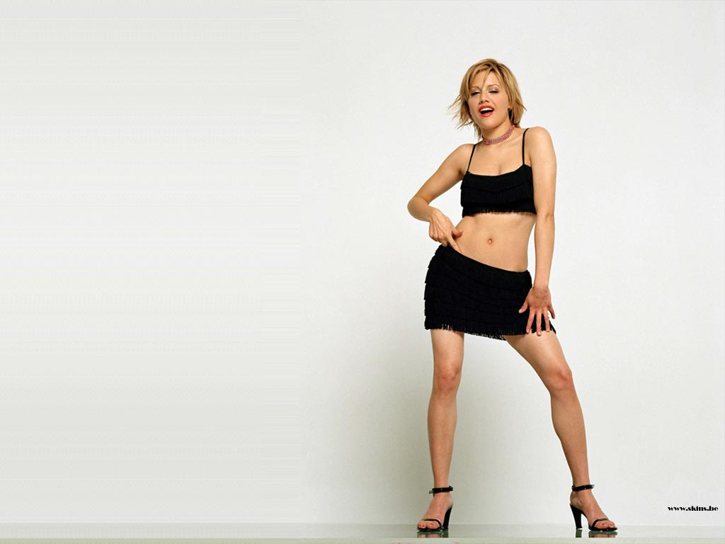 Brittany Murphy wallpaper (#21562)