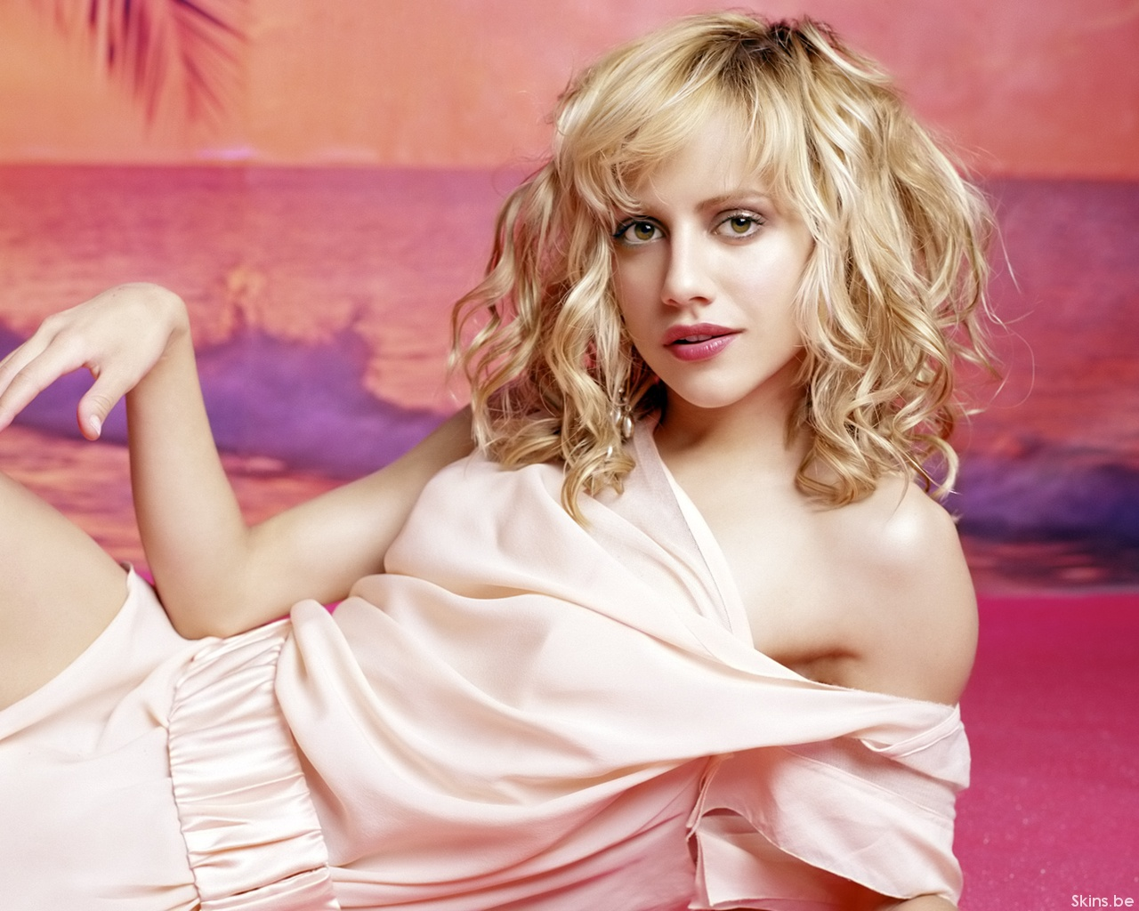 Brittany Murphy wallpaper (#33468)