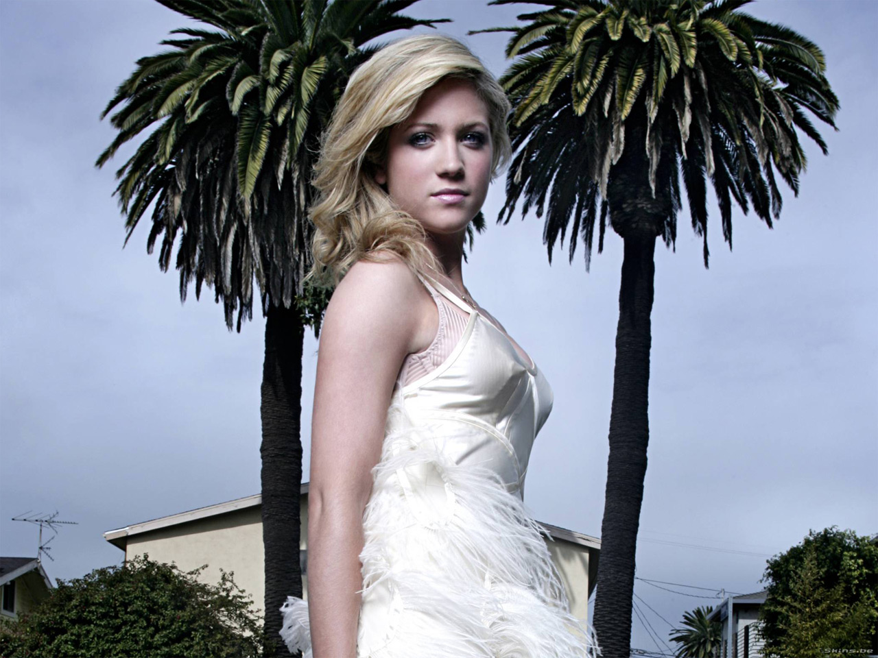 Brittany Snow wallpaper (#25567)