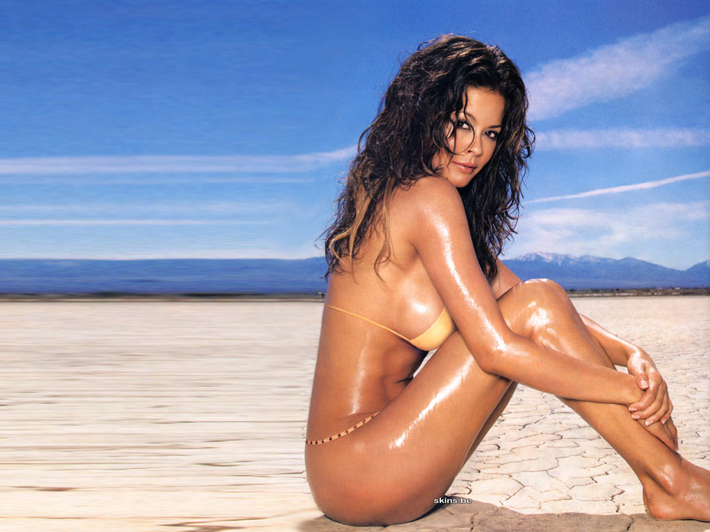 Brooke Burke wallpaper (#5431)