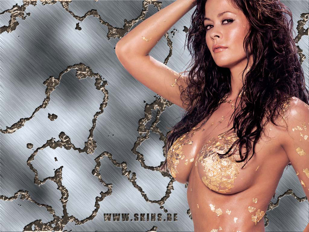 Brooke Burke wallpaper (#847)