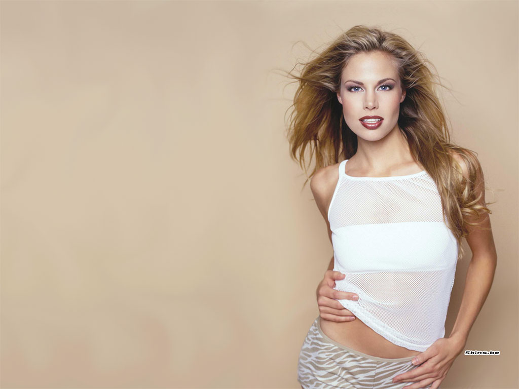 Brooke Burns wallpaper (#22395)
