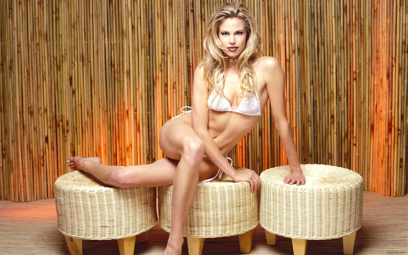 Brooke Burns wallpaper (#24301)